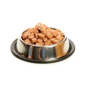 Vlažna hrana za pse